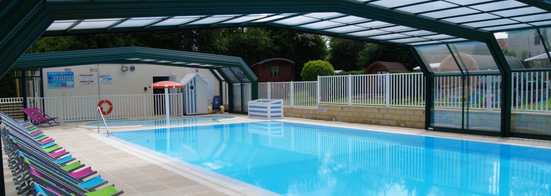 Campsite nord pas de calais with pool camping des 3 for Camping nord pas de calais avec piscine