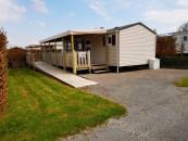 PMR 34 m² terrasse couverte